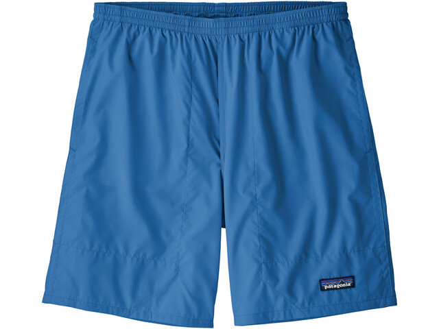 Patagonia Baggies Lights Pantalones cortos Hombre, bayou blue